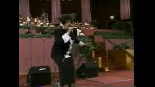 "Vickie Winans""To God Be The Glory!"""