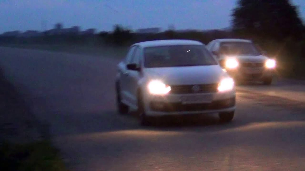 volkswagen polo sedan vs nissan almera