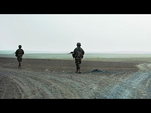 Afghanistan Withdrawal May Come Sooner Than Expected - NATO SG