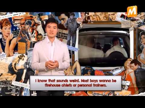เรียนภาษาอังกฤษผ่านหนังดัง Horrible Bosses#Tape 1 รายการ English on Films ทาง M Channel