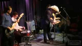 Junior Brown at Randy