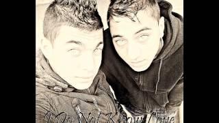 Mr BaiJi Et Mr DiAbLo - I Do Not Know Love - rObLa fLoW 2013 Hip Hop Maroc