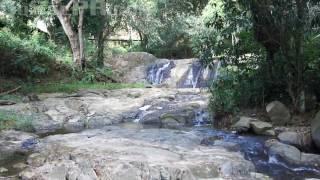 El Tablao de Anasco Waterfall in Anasco, Puerto Rico