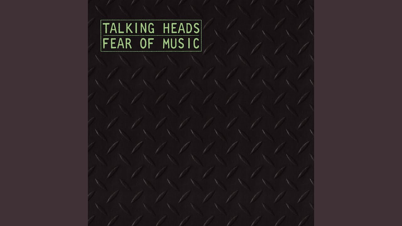 Talking Heads' 'Fear of Music': A Transitional Gem | Best Classic Bands