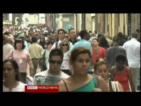 Latin America's Economic Boom Explained 1 of 2 - BBC News and Documentary