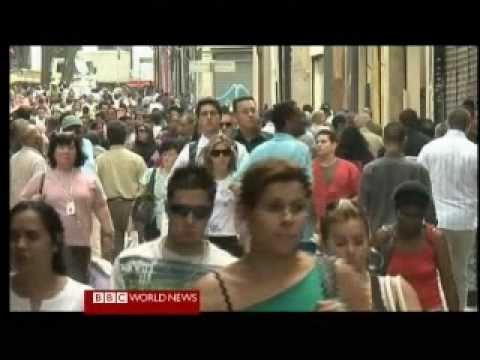 Latin America's Economic Boom Explained 1 of 2 - BBC News and Documentary