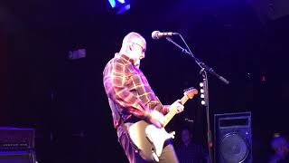 "Bob Mould ""Sunny Love Song"" Live at the Paradise, Boston, MA, February 16, 2019"