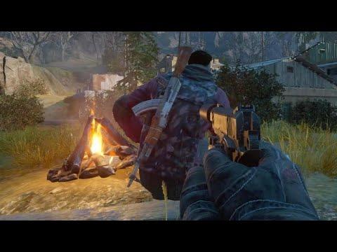 Sniper Ghost Warrior 3 - LOOSE ENDS III - Challenge Mode |