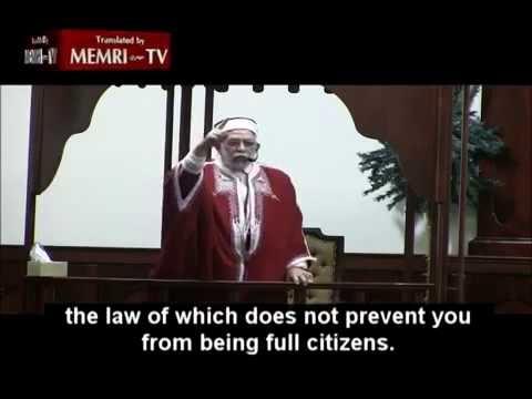 Abdelfattah Mourou in NJ Sermon  U S  Muslims Should Serve as a Beacon and a Model for Islamic World