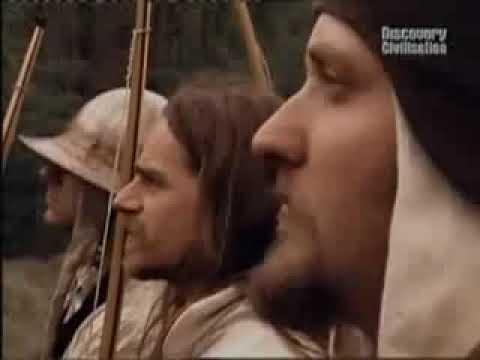 1415 год Битва при Азенкуре ИЛИ ИСТОРИЯ САМОГО ГРАНДИОЗНОГО ПОРАЖЕНИЯ СРЕДНЕВЕКОВОЙ ФРАНЦИИ