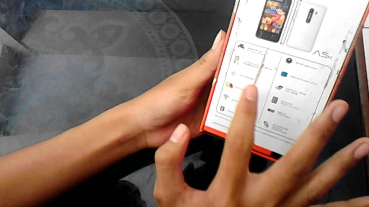 Info Harga Evercoss A66s Termurah 2018 Kue Putri Ayu By Be Cookied Akumandiri Unboxing A5k Fast Mode Youtube