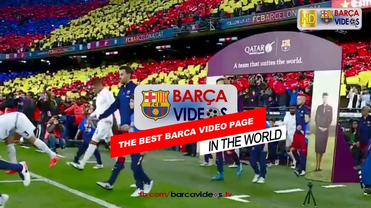 Best videos page
