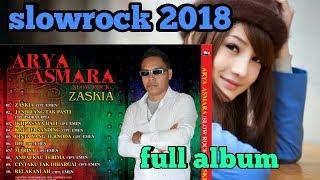slowrock Arya asmara zaskia full album