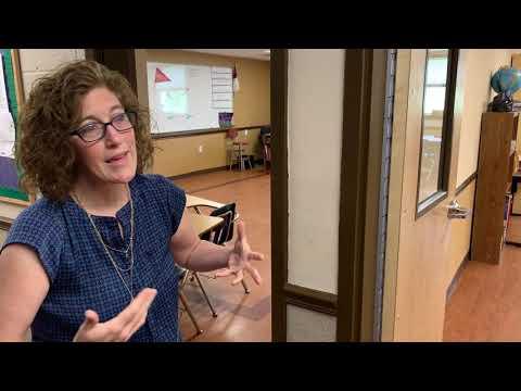 Virtual Tour of Odenton Christian School