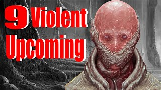 9 VERY Dark/Violent Upcoming Games Coming in 2016 & 2017 | PS4 Xbox One PC