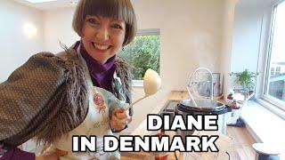 My Mum's Minestrone Soup