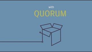 JP Morgan's Quorum Blockchain Explained on Proof Of Make