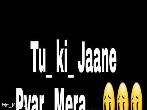 Kati Jahar Hai (official Video) By Mr_Manish 66