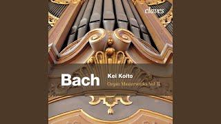 """Gottes Zeit ist die allerbeste Zeit """"Actus tragicus"""" BWV 106: Sonatina"""