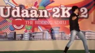 dance on aadat se majbur by vj