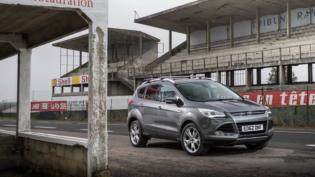 Ford kuga prices and release date - Ford Kuga Prices And Release Date 51