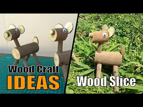 wood-craft-ideas-|-wood-slice