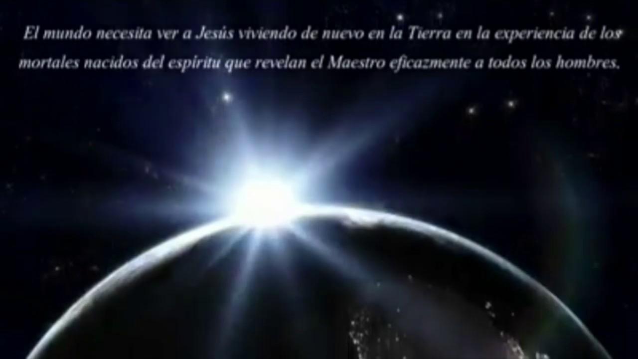 El Libro de Urantia y el Cristianismo.