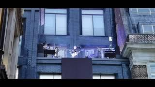 Jack White - Lazaretto - TMR London Opening 25/9/21