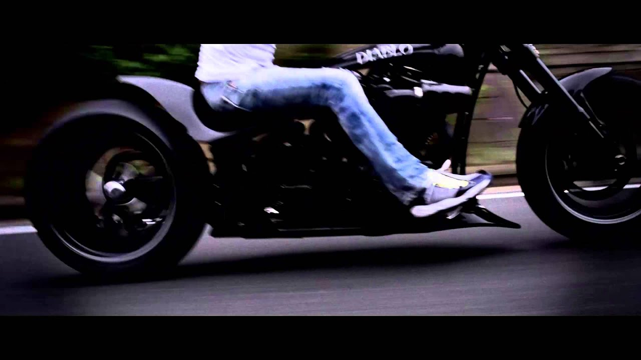 画像: BAD LAND : HOT BIKE JAPAN IN MOTION!! youtu.be