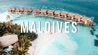 THE BEAUTY OF • MALDIVES • 2018
