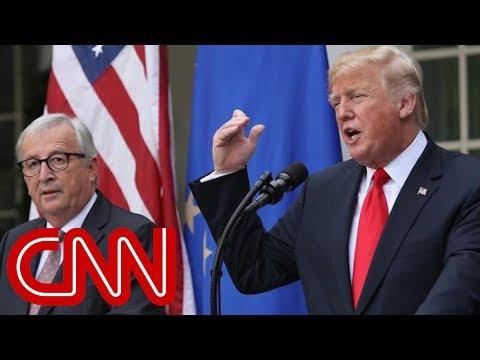 Chalian breaks down Trump's trend of reversals