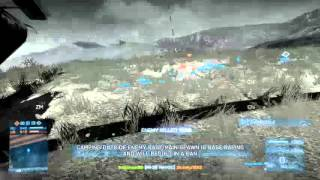 BF3: PC TV Missile much better than PS3