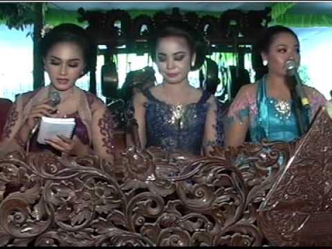 Full Musik Gamelan Jawa Karawitan Sangkan Paran pimp mbak Eka Sinden