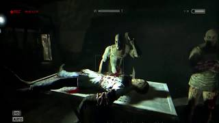 How To Make OUTLAST Not Scary