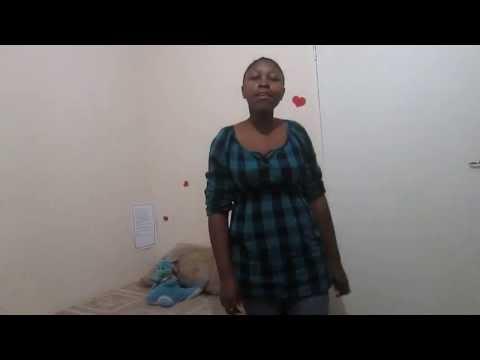 Ushilo wena by Khaya Mthethwa (cover) Tsholo Moche