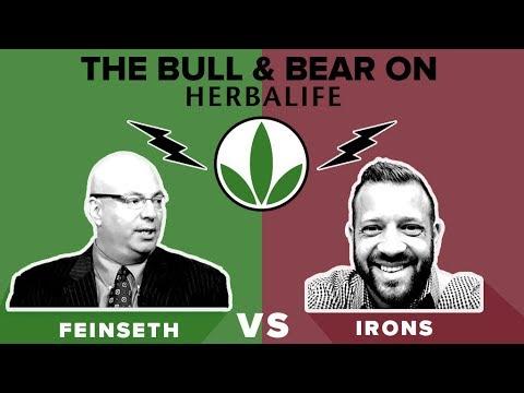 The Bull & Bear on Herbalife