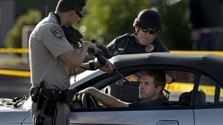 Excessive Force - Militarized Police Terrorize America
