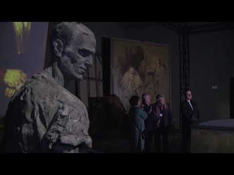 Эрмитаж на Венецианской Биеннале 2019