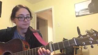 Traveler (Chris Stapleton) - Acoustic Cover - J.Renee