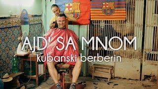 AJD' SA MNOM - KUBANSKI BERBERIN