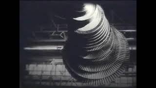 Балансировка гибких роторов