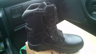 Новые ботинки Garsing 0652 Dacota