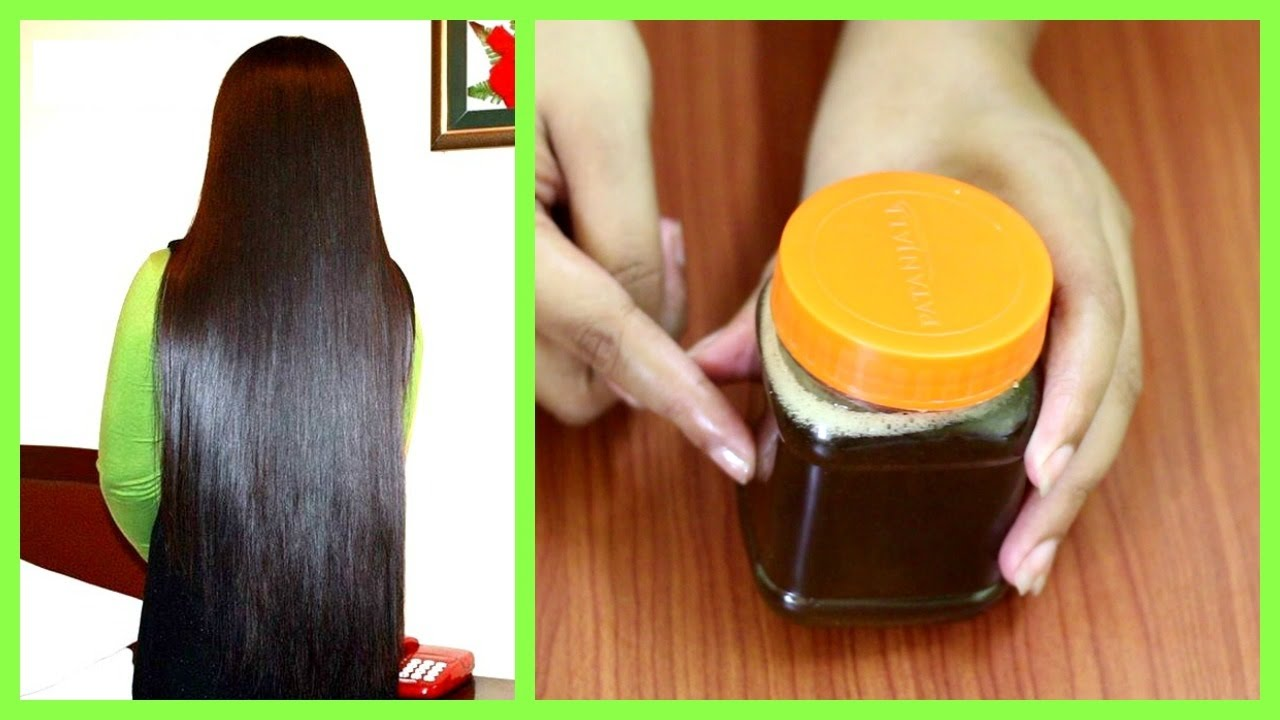 e5ecad6f6e8 Hair oil for hair growth hair fall  healthy thick hair dandruff  black hair shiny    smooth hair - YouTube