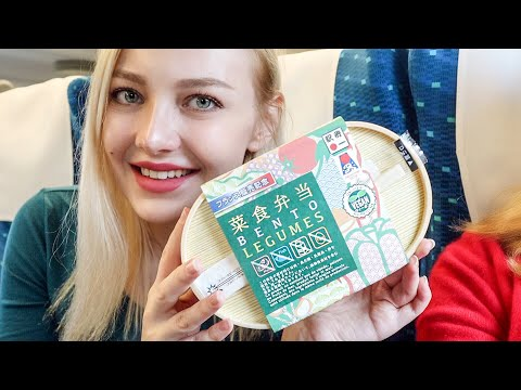 JAPANESE VEGAN BENTO BOX | BEING A VEGETARIAN IN JAPAN