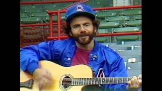 Steve Goodman sings A Dying Cubs Fan
