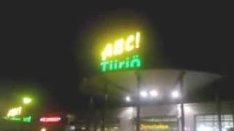 Aarteita mukaan Abc.Tiiriö