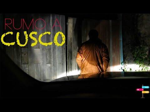RUMO A CUSCO| VIAGEM | Romulo e Mirella | T1. Ep. 65