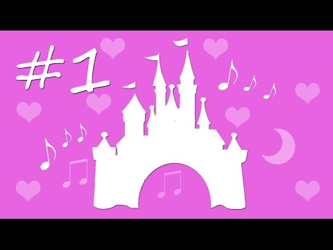 Disney lullabies for babies playlist