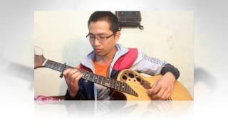 Mother's diary guitar cover - NHẬT KÝ CỦA MẸ (left hand)