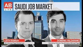 AB Live: Saudi's dynamic job market